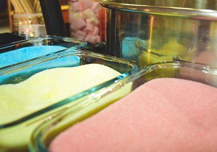 De beste suikers voor onze Suikerspinnen