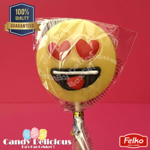 Emoticon Pop Heart LP2173