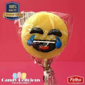 Emoticon Pop Tear LP2173