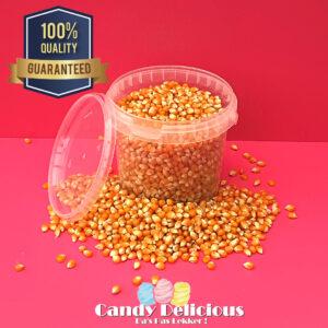 Popcorn Mais 820 gram