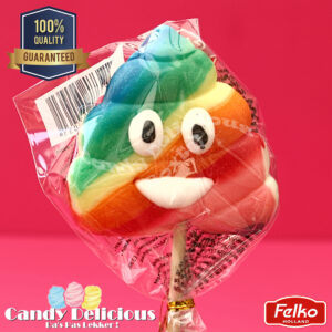 Poo Pop Rainbow LP2194