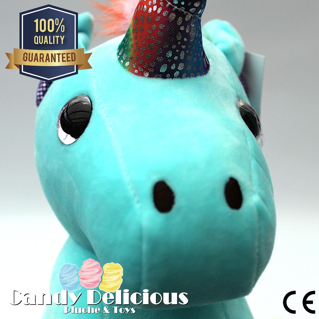 8720256361565 Unicorn Blauw