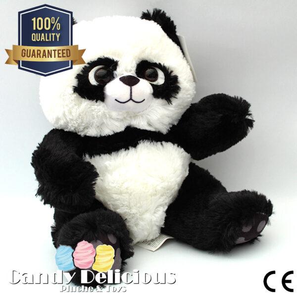 8720256361725 Panda Pluche 25cm