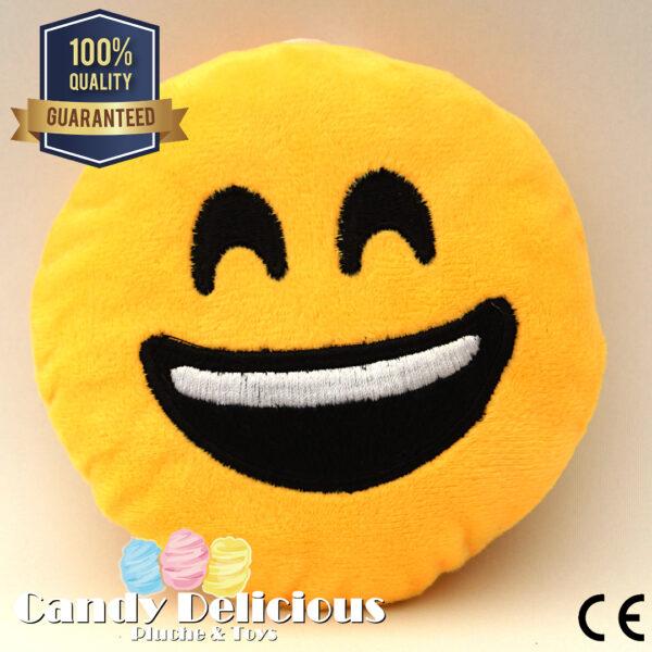 Pluche Emoticons Smiley
