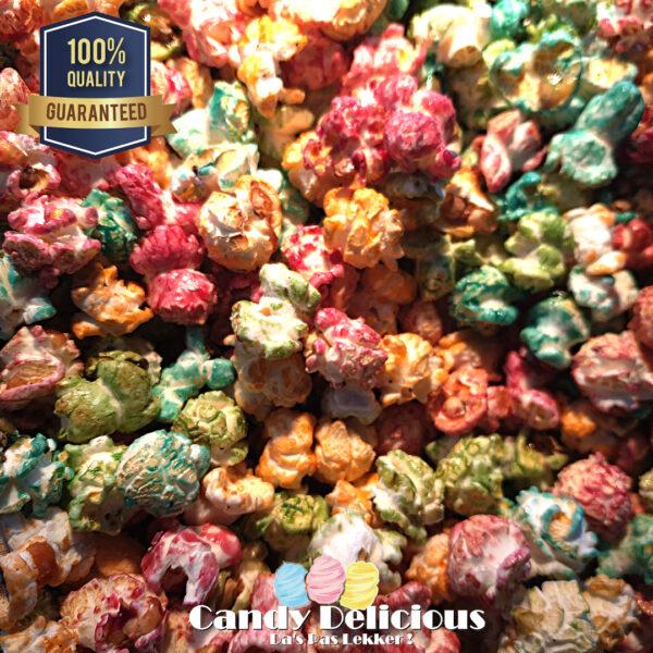 Popcorn Regenboog 1 Liter