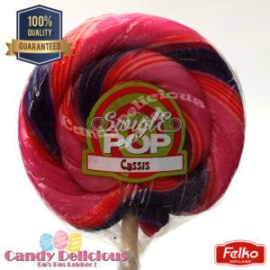 Swigle Pop Cassis