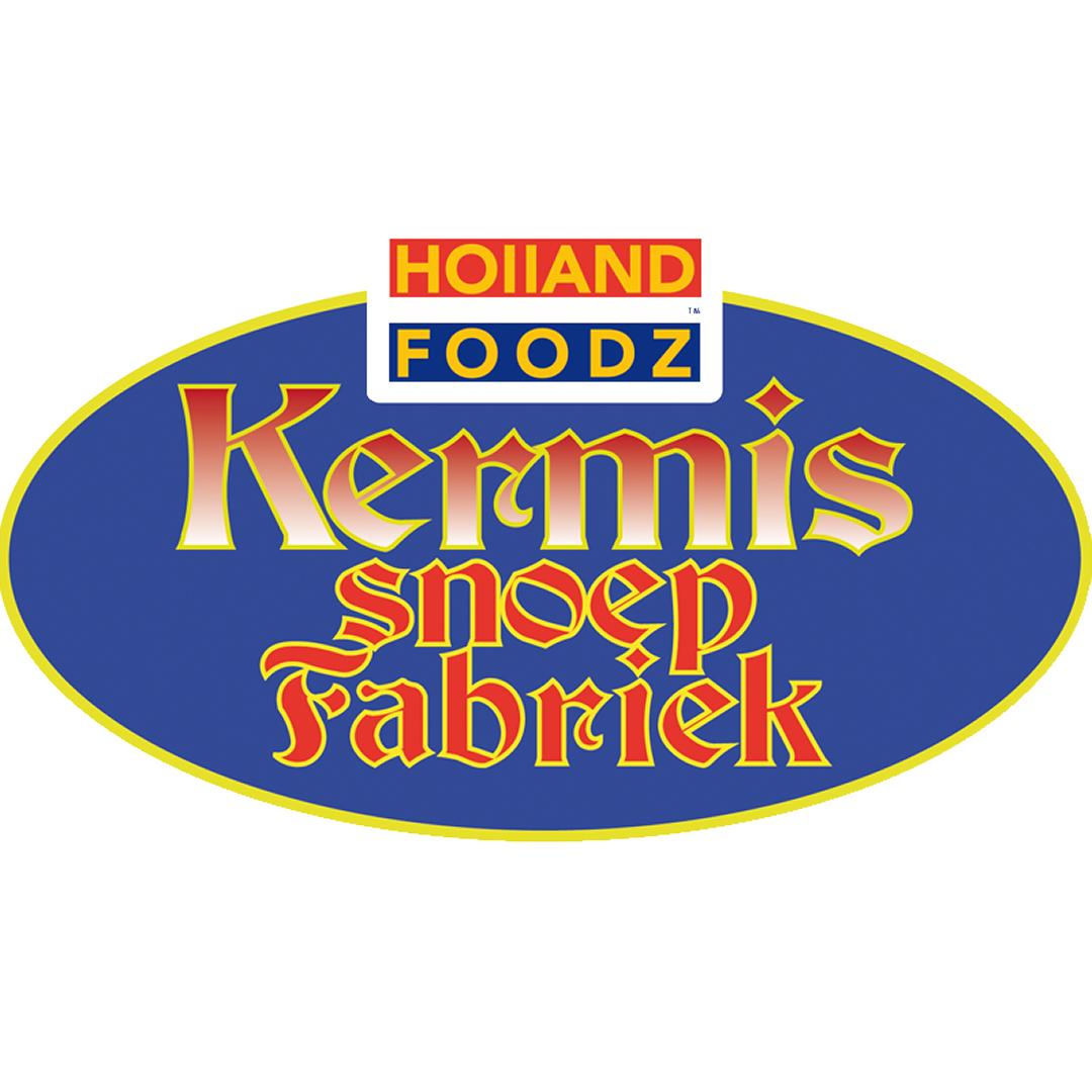 Holland Foodz Kermis Snoepfabriek