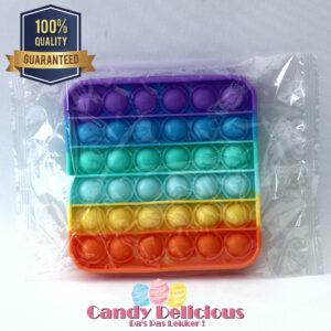 Candy Delicious Pop It Fidget