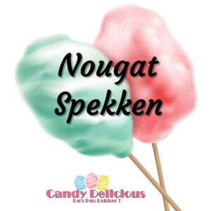 Nougat & Spekken
