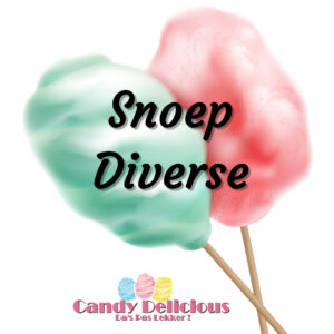 Snoep Diverse