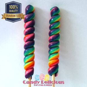 Mini Twist Rainbow Duo Pack