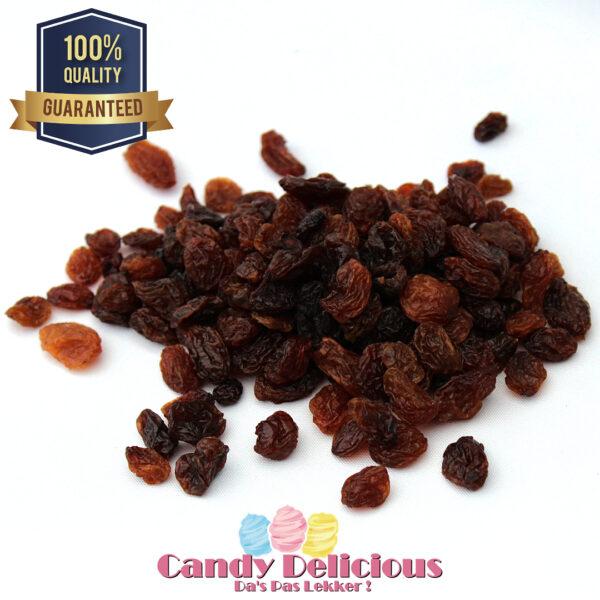 Candy Delicious Rozijnen