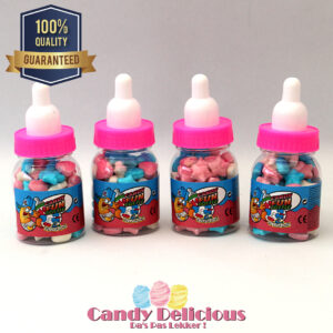 Candy Fun Bottle 8713763616112