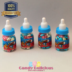 Candy Fun Bottle Blauw 8713763616112