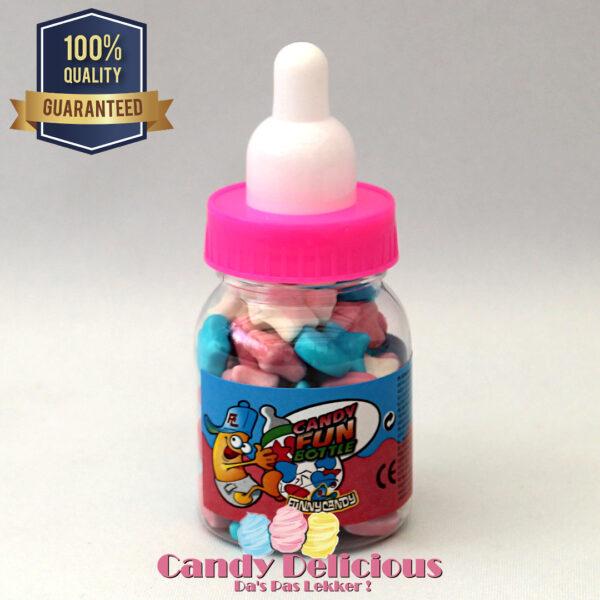 Candy Fun Bottle 8713763616112