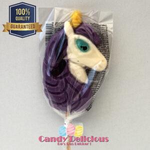 Johny Bee Unicorn Pop 5907176498080