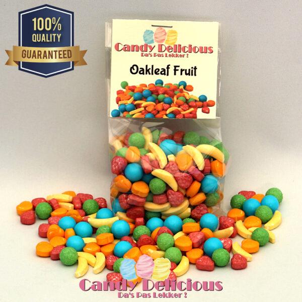 Oakleaf Fruit Snoepzakje