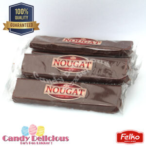 8717371581268 Nougat Reep Vanille Chocolade NC5003