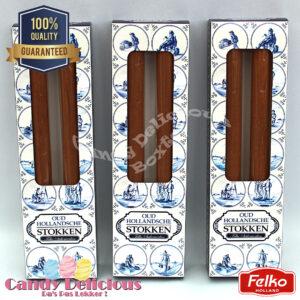 8717371584511 Kaneelstok Zacht 2 Pack